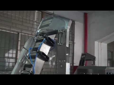 full automatic servo rotary bottle capping machine for plastic screw cap