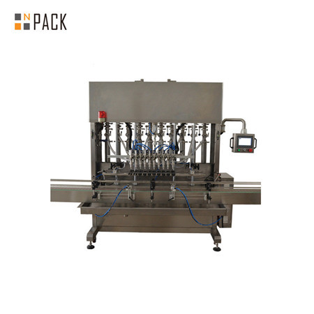 84 Disinfectant Filling Plant
