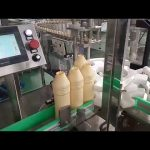 edible oil filling machine, weighing filling machine
