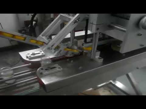 automatic spindle bottle screw capping machine