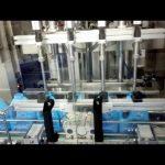 100-1000ml automatic liquid soap hand wash hand soap hand sanitizer filling machine