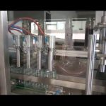 tomato paste jar ketchup filling sealing packing machine