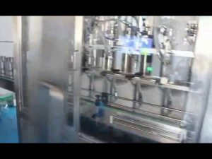 car oil filling machine, complete motor lubricating oil filling machine