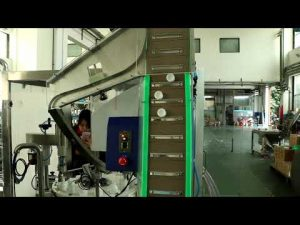 automatic medical disinfection liquid, paste, honey filling machine